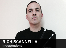 Rich Scannella