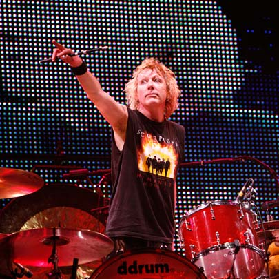James Kottak