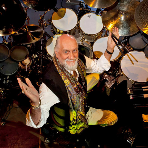 mick fleetwood walk a thin line